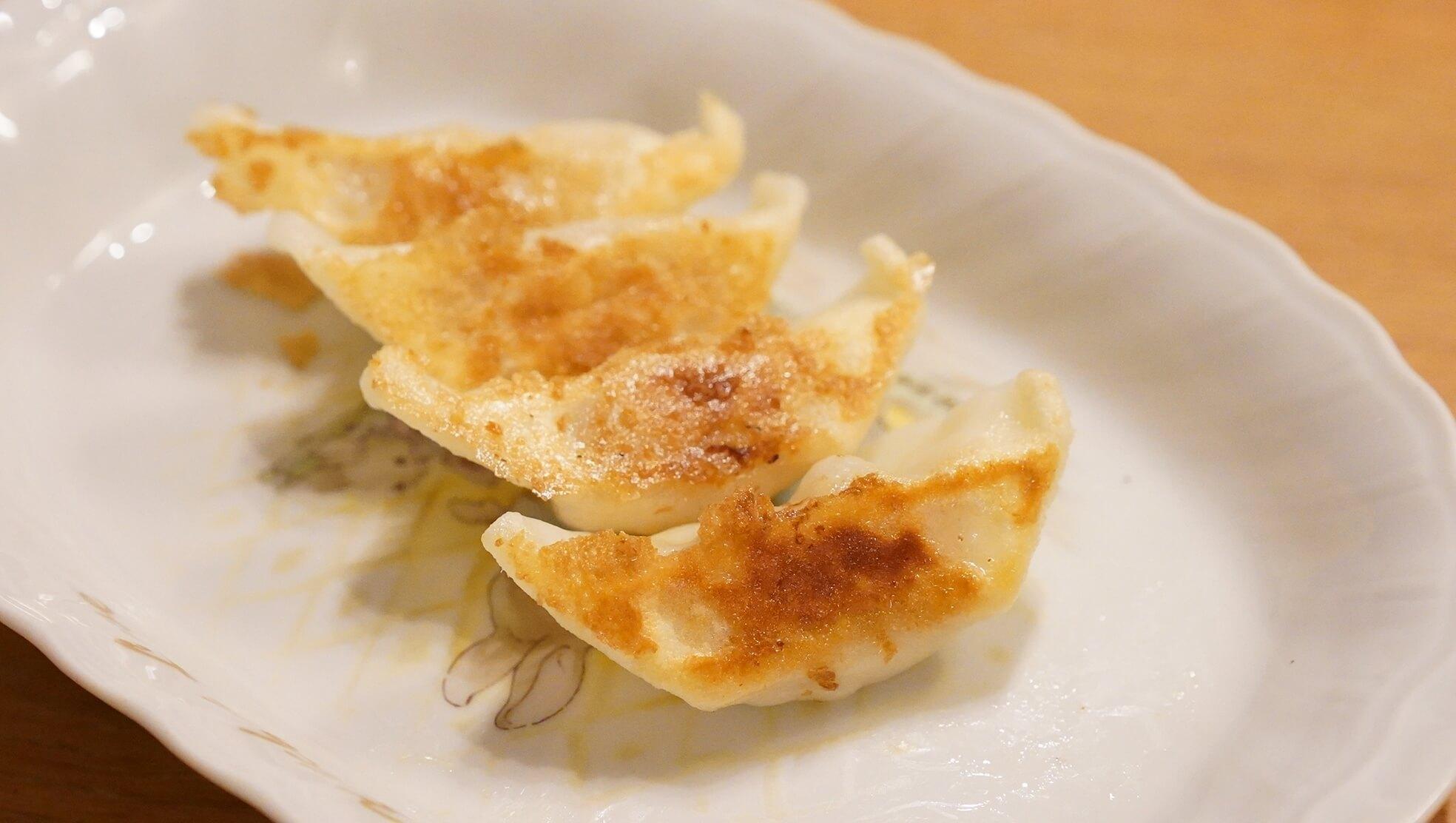 味の素のアスリート向け冷凍餃子「エナジーギョーザ」の拡大写真